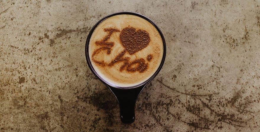 Té Chai i love