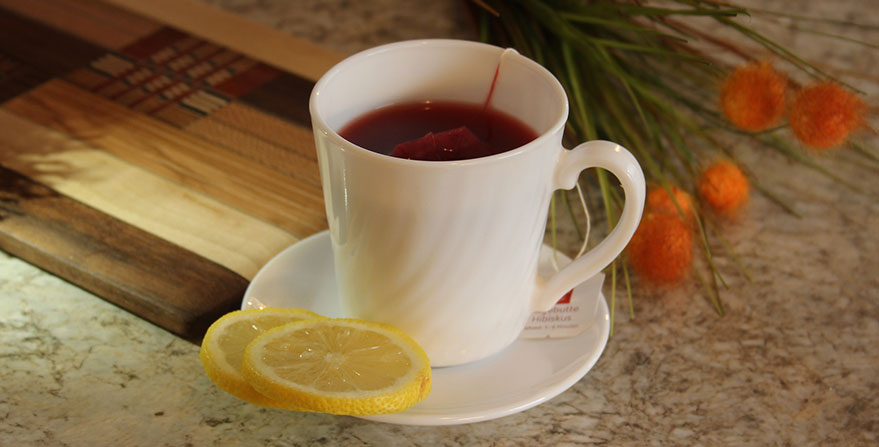 beneficios del red tea