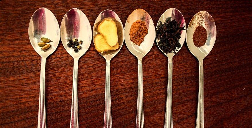 beneficios del té Chai