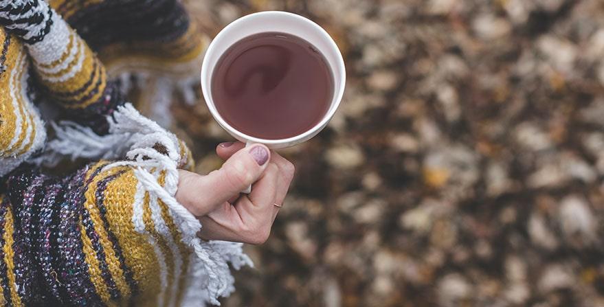 tomar té chino oolong
