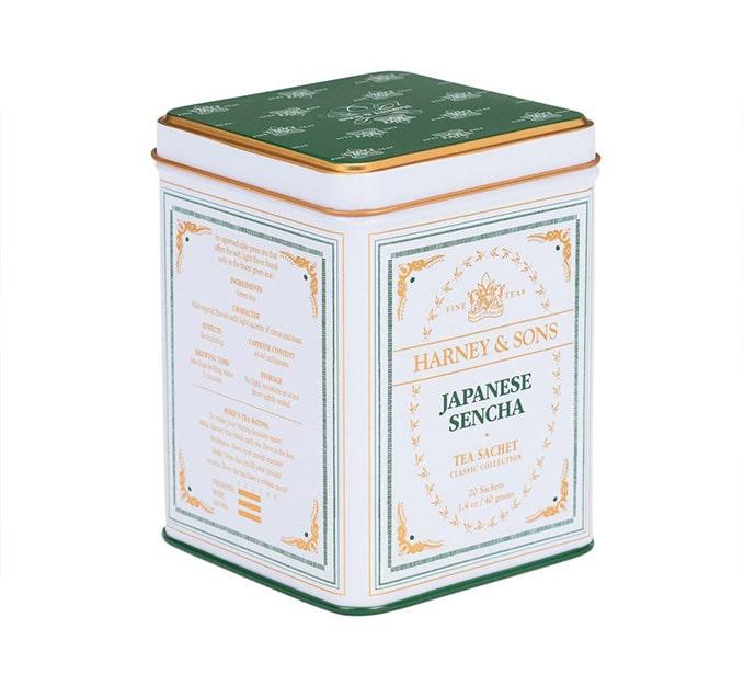 mejores marcas de té en estados unidos