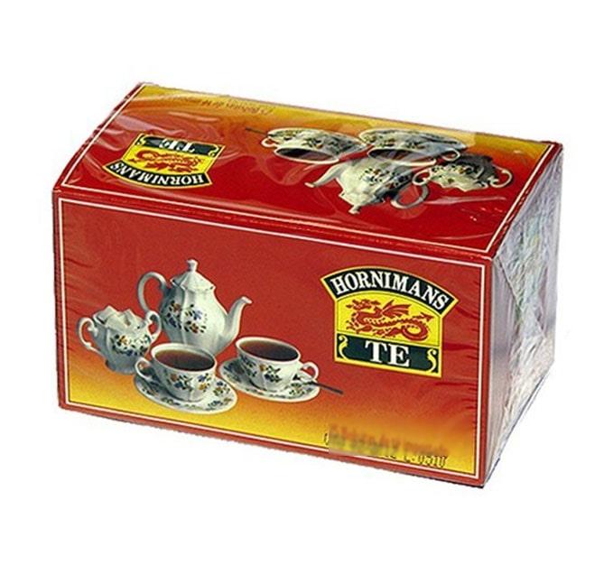 una de las mejores marcas de té del mundo