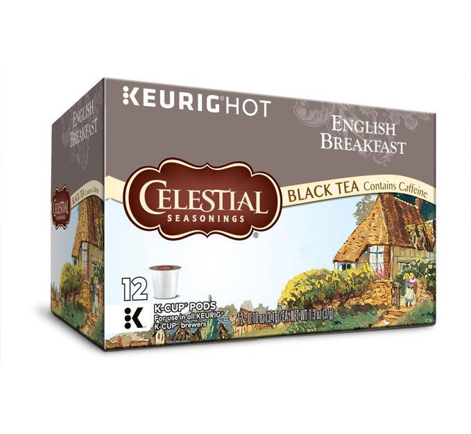 marcas de té premium eeuu